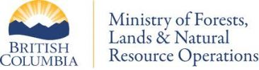 Ministry of Forests, Lands & Natural Resource Operations